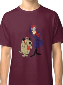 Dastardly & Muttley Classic T-Shirt
