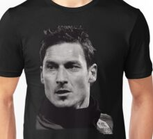 As Roma capitano francesco totti Unisex T-Shirt