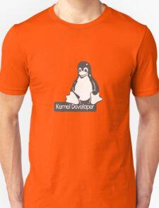 Linux Kernel Developer Unisex T-Shirt