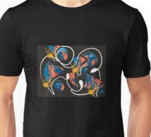 Imagining Unisex T-Shirt