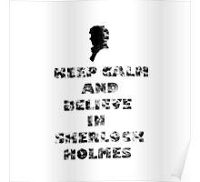 SherlockHolmes 0003 Poster