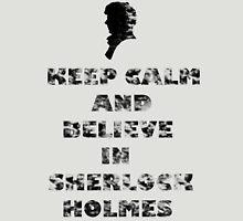 SherlockHolmes 0003 Unisex T-Shirt