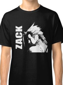 Zack - Final Fantasy VII Classic T-Shirt