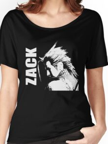 Zack - Final Fantasy VII Women's Relaxed Fit T-Shirt