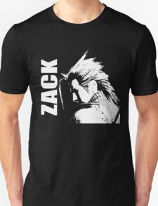 Zack - Final Fantasy VII T-Shirt
