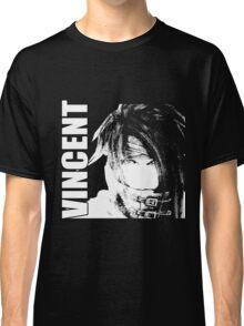 Vincent - Final Fantasy VII Classic T-Shirt
