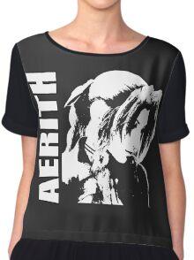 Aerith - Final Fantasy VII Chiffon Top