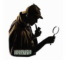SherlockHolmes 0004 Photographic Print