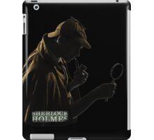 SherlockHolmes 0004 iPad Case/Skin