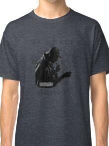 SherlockHolmes 0005 Classic T-Shirt