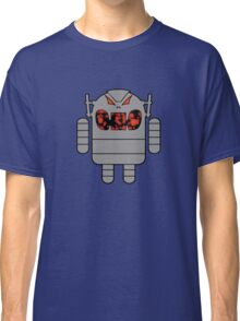 Android 5 Classic T-Shirt