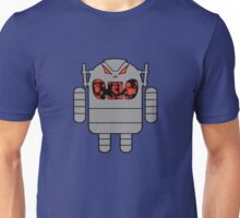 Android 5 Unisex T-Shirt