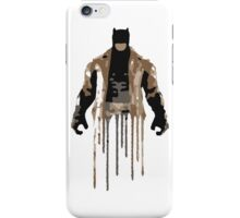 Knightmare Batman iPhone Case/Skin