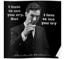 SherlockHolmes 0006 Poster