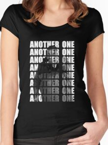 Another One (DJ Khaled) Women's Fitted Scoop T-Shirt
