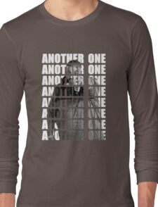 Another One (DJ Khaled) Long Sleeve T-Shirt