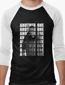 Another One (DJ Khaled) Men's Baseball ¾ T-Shirt