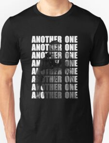 Another One (DJ Khaled) Unisex T-Shirt