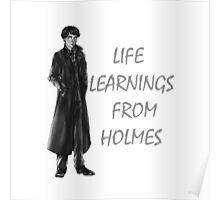 SherlockHolmes 0008 Poster