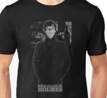 SherlockHolmes 0009 Unisex T-Shirt