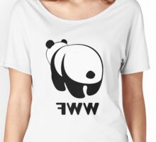 FFW Women's Relaxed Fit T-Shirt
