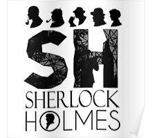 SherlockHolmes 0010 Poster