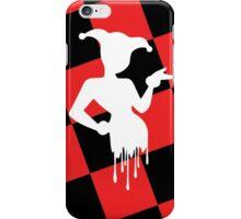 Harley Quinn - Go Crazy iPhone Case/Skin