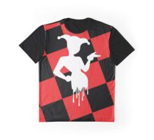 Harley Quinn - Go Crazy Graphic T-Shirt