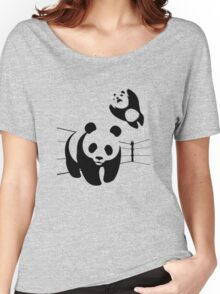 WWF takedown Women's Relaxed Fit T-Shirt