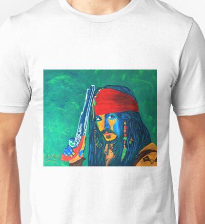 Pirat Unisex T-Shirt