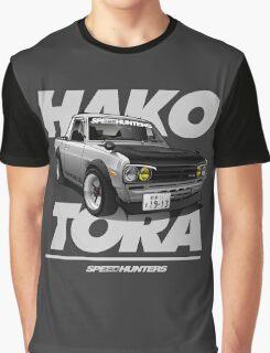 HAKOTORA Graphic T-Shirt
