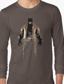 Knightmare Batman Long Sleeve T-Shirt