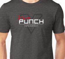 Wave Motion Fist Unisex T-Shirt