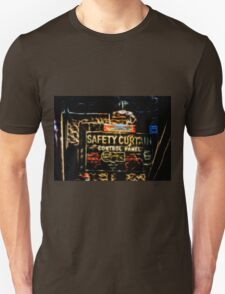 Safety Curtain T-Shirt