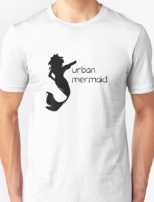 Urban Mermaid T-Shirt