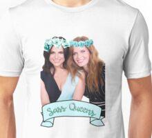Lana Parrilla & Rebecca Mader - Sass Queens Unisex T-Shirt