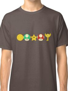 Super Mario 64: The Collect-a-thon Classic T-Shirt