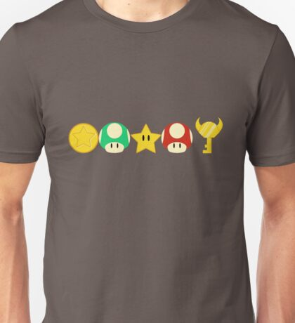 Super Mario 64: The Collect-a-thon Unisex T-Shirt
