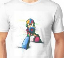 """Mega Shooter"" Unisex T-Shirt"