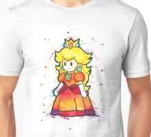 """Kidnapped Princess"" Unisex T-Shirt"