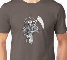 Death Metal Warrior Unisex T-Shirt