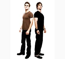 salvatore brothers Unisex T-Shirt