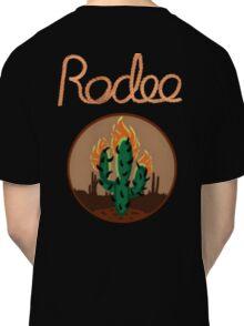 TRAVIS SCOTT - RODEO [4K]  Classic T-Shirt