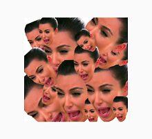 Crying Kim Kardashian  Unisex T-Shirt