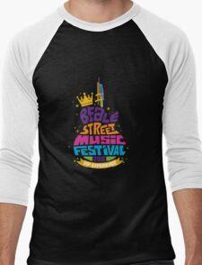 NEW BEALE STREET MUSIC FEST 2016 LOGO YSTR T-Shirt
