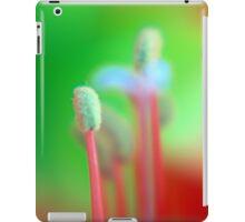Nature macro iPad Case/Skin