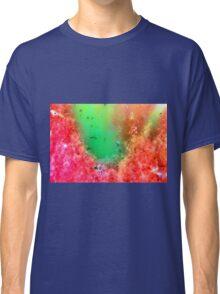 Nature macro Classic T-Shirt