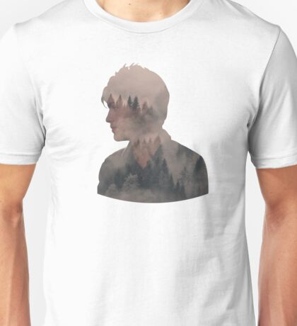Alec - Shadowhunters - Forest Unisex T-Shirt