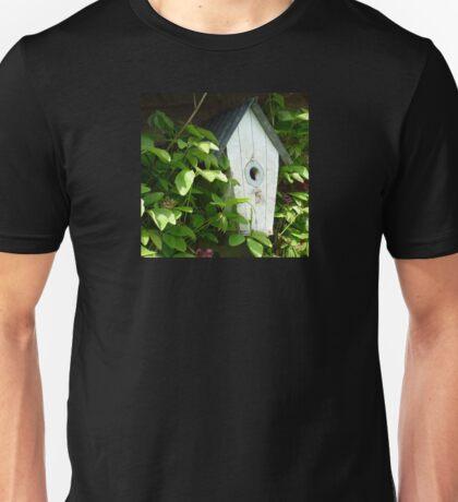 The Bird House 2 Unisex T-Shirt