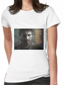 Joel Womens Fitted T-Shirt
